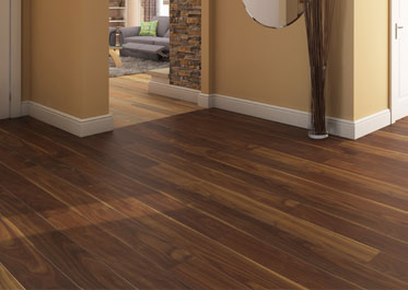 Hardwood Lumber Flooring Services